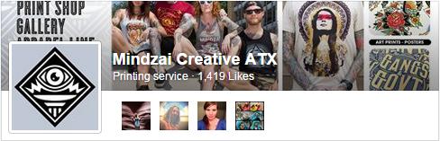 Mindzai Creative ATX