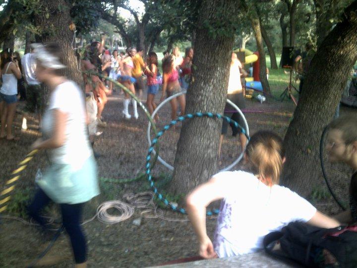 Austin Circus