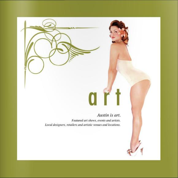 Artstrada Magazine