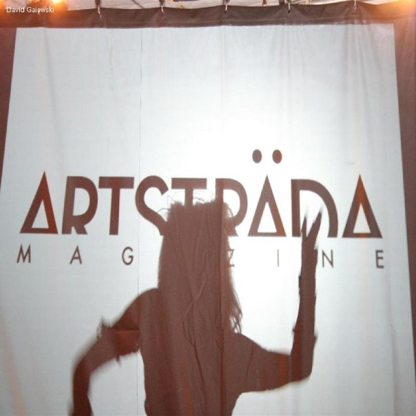 Artstrada magazine Launch Party 2008