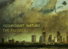 [ Review ] REDUNDANT NATURE (THE LEFTOVERS)with Steven Canham