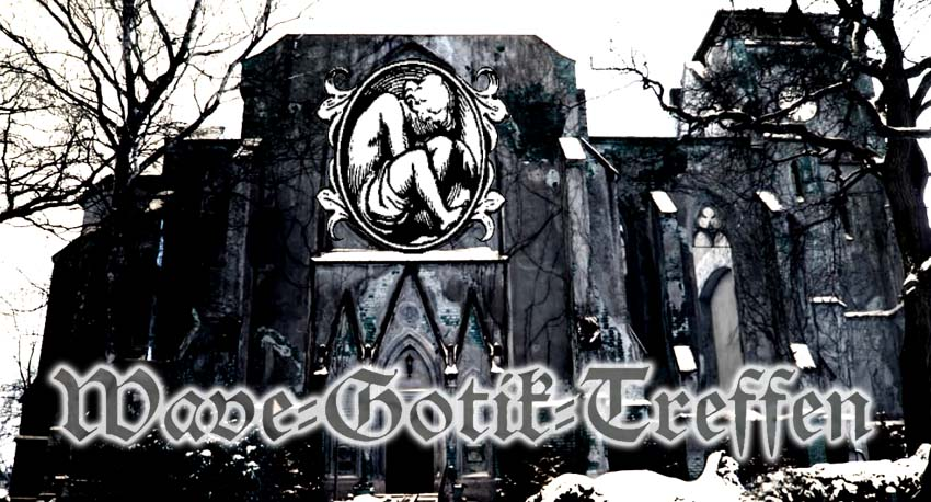 The Wave Gotik Treffen Is From 21 May 2021 Until 24 May 2021 In Leipzig Germany Artstrada Magazine